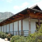 Institute for Reverential Ecology 2003