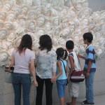 Okayama Prefectural Museum of Art, Japan 2004
