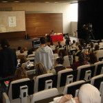 First World Conference for Early Childhood Education for Peace, Albacete, Spain 2007