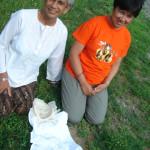 CONTACT Summer Peacebuilding Institute, Vermont, USA 2008