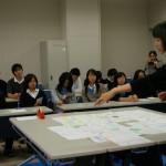 Korea International School, Osaka, Japan 2008